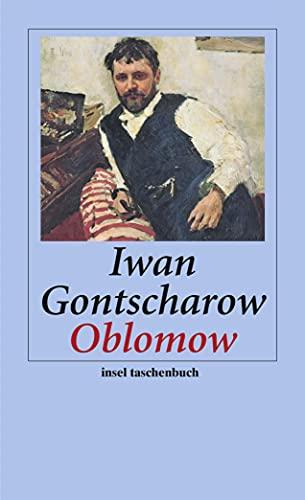 9783458352297: Oblomow