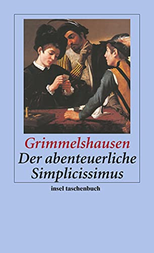 9783458352310: Der abenteuerliche Simplicissimus