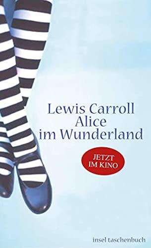 Alice im Wunderland (Filmausgabe): Carroll, Lewis