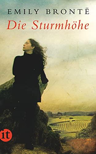 Die Sturmhöhe: Roman (insel taschenbuch) - Brontë, Emily