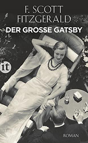 9783458358916: Der große Gatsby