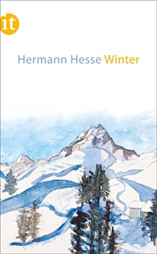 9783458358930: Winter