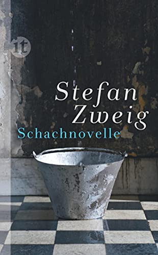 9783458359012: Schachnovelle