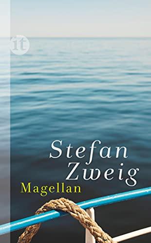 9783458359050: Magellan