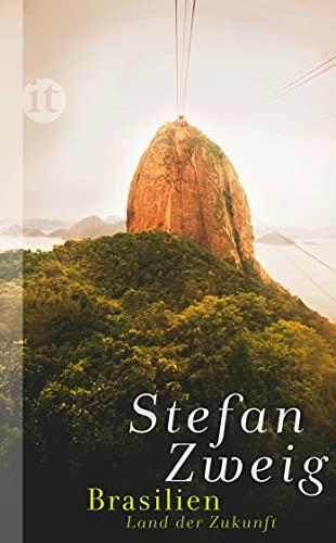9783458359081: Brasilien: Ein Land der Zukunft