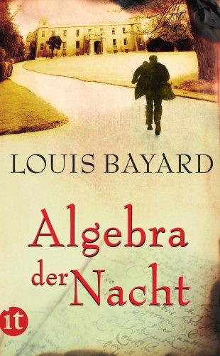 9783458359487: Algebra der Nacht