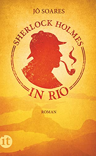 9783458359494: Sherlock Holmes in Rio