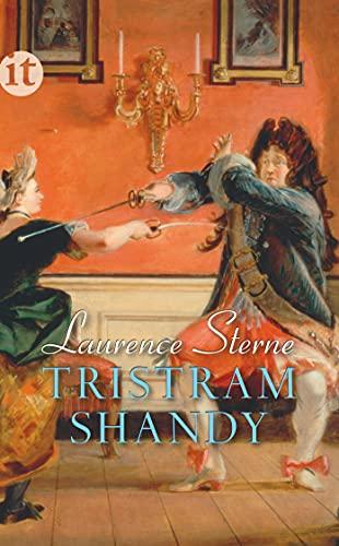 9783458359685: Leben und Meinungen von Tristram Shandy Gentleman