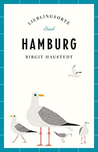 9783458359906: Hamburg - Lieblingsorte
