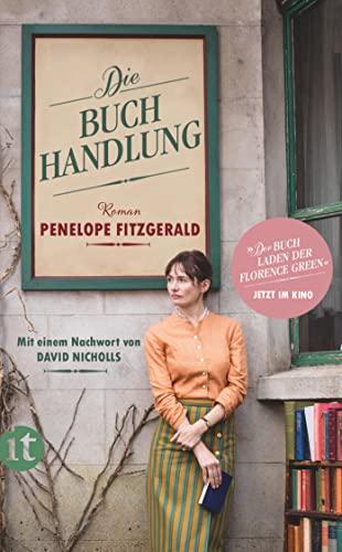 9783458360469: Die Buchhandlung