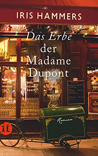 9783458360537: Das Erbe der Madame Dupont