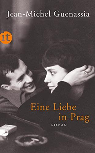 9783458360612: Eine Liebe in Prag