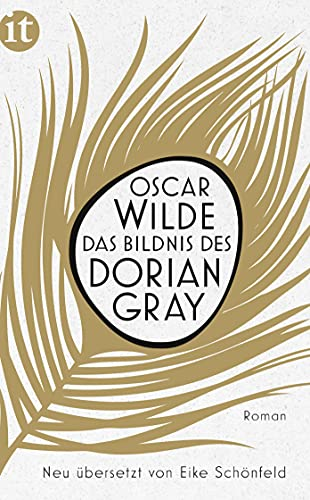 9783458360841: Das Bildnis des Dorian Gray