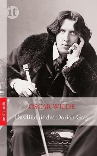 Das Bildnis des Dorian Gray (9783458362197) by [???]
