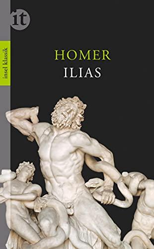 Ilias (insel taschenbuch) - Homer