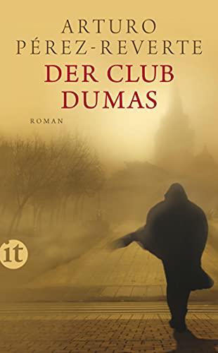 9783458362494: Der Club Dumas