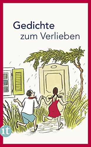 9783458362593 Gedichte Zum Verlieben Abebooks 3458362592