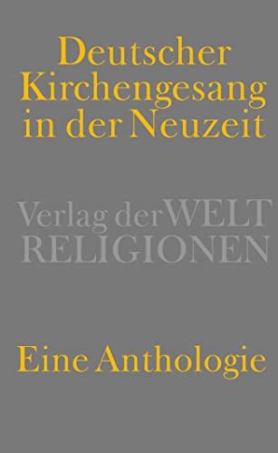 Deutscher Kirchengesang in der Neuzeit: Gustav Adolf Krieg