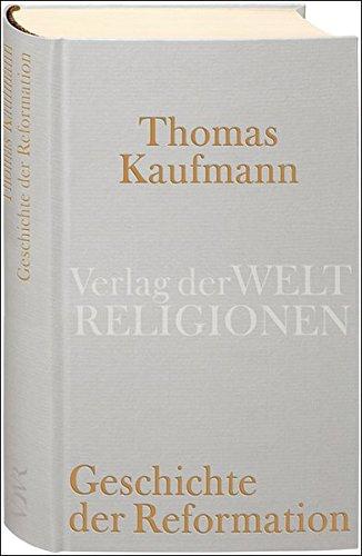 9783458710240: Geschichte der Reformation