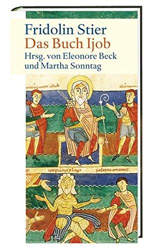 9783460320581: Das Buch Ijob.