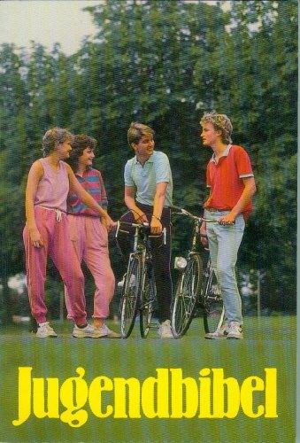 9783460325814: Jugendbibel. Kommentierte Auswahlbibel Altes und Neues Testament. Einheitsübersetzung