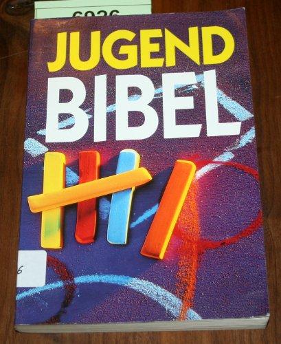 9783460325821: Jugendbibel