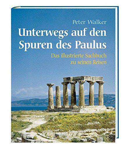 Unterwegs auf den Spuren des Paulus (3460327847) by Peter Walker