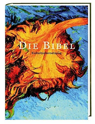 9783460330153: Die Bibel. Einheitsübersetzung. Gesamtausgabe