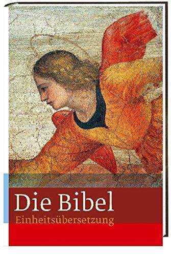 9783460331037: Die Bibel: Einheitsübersetzung. Gesamtausgabe