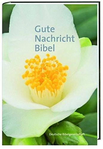 9783460626256: Gute Nachricht Bibel - Großausgabe: Ohne die Spätschriften des Alten Testaments