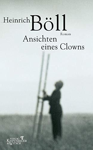 9783462000481: Ansichten eines Clowns