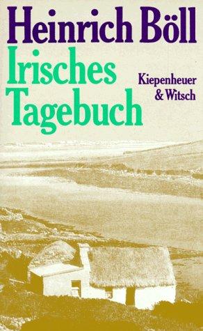 9783462000573: Irisches Tagebuch