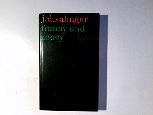 Franny und Zooey: Salinger, J.D.:
