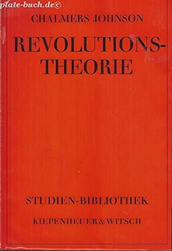 9783462008227: Revolutionstheorie