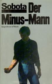 9783462012613: Der Minus-Mann: Ein Romanbericht (German Edition)