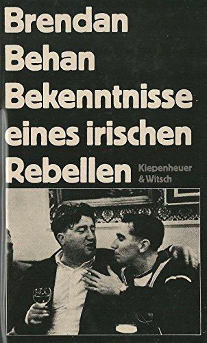 9783462012835: Bekenntnisse eines irischen Rebellen