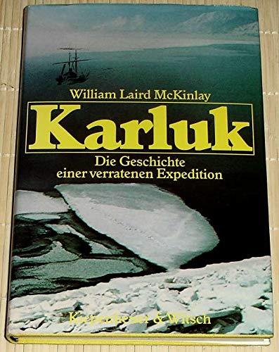 9783462013245: Karluk