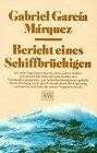 Bericht eines Schiffbrüchigen (9783462015362) by [???]