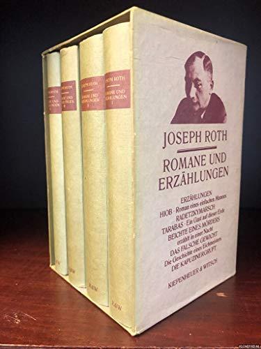 Romane und Erzählungen (German Edition)