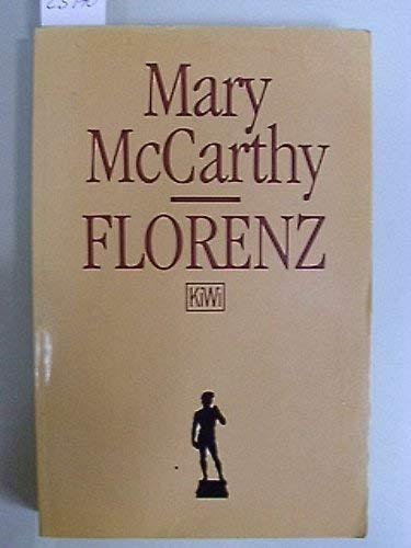 Florenz - McCarthy Mary