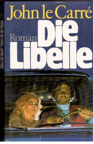 9783462015751: Die Libelle. Roman