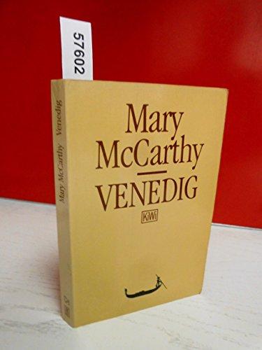 Venedig - Mary McCarthy
