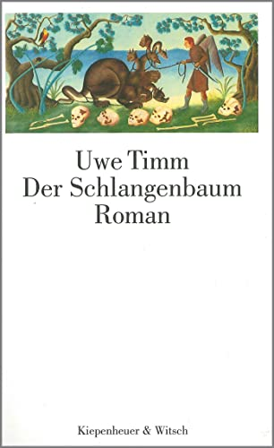 9783462017861: Der Schlangenbaum: Roman (German Edition)