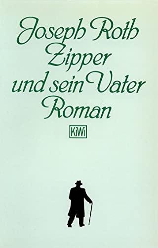 9783462017939: Zipper und sein Vater (KIWI)