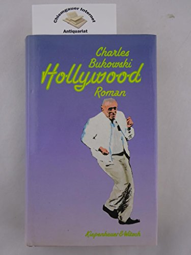 9783462020304: Hollywood