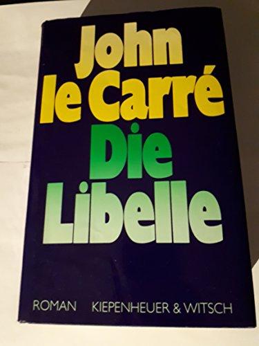 9783462020465: Die Libelle