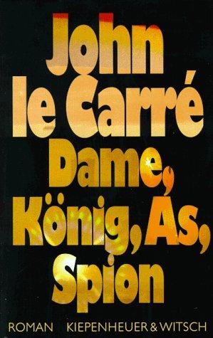 9783462021158: Dame, König, As, Spion