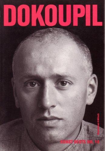 Kunst heute, Nr.10, Jiri Georg Dokoupil: Jiri G. Dokoupil