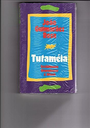 Tutaméia : dritte Erzählungen. Aus dem brasilianischen: Rosa, João Guimarães: