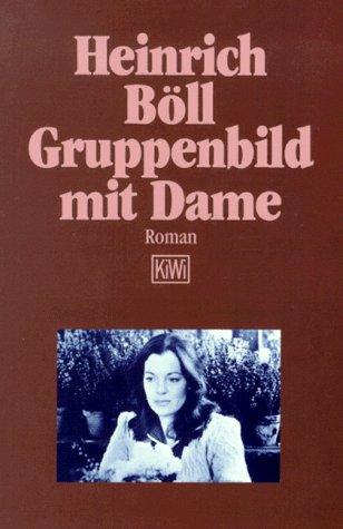 Gruppenbild Mit Dame: Boll, Heinrich